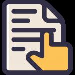 申貸五步驟:準備文件 – 大揚代書事務所