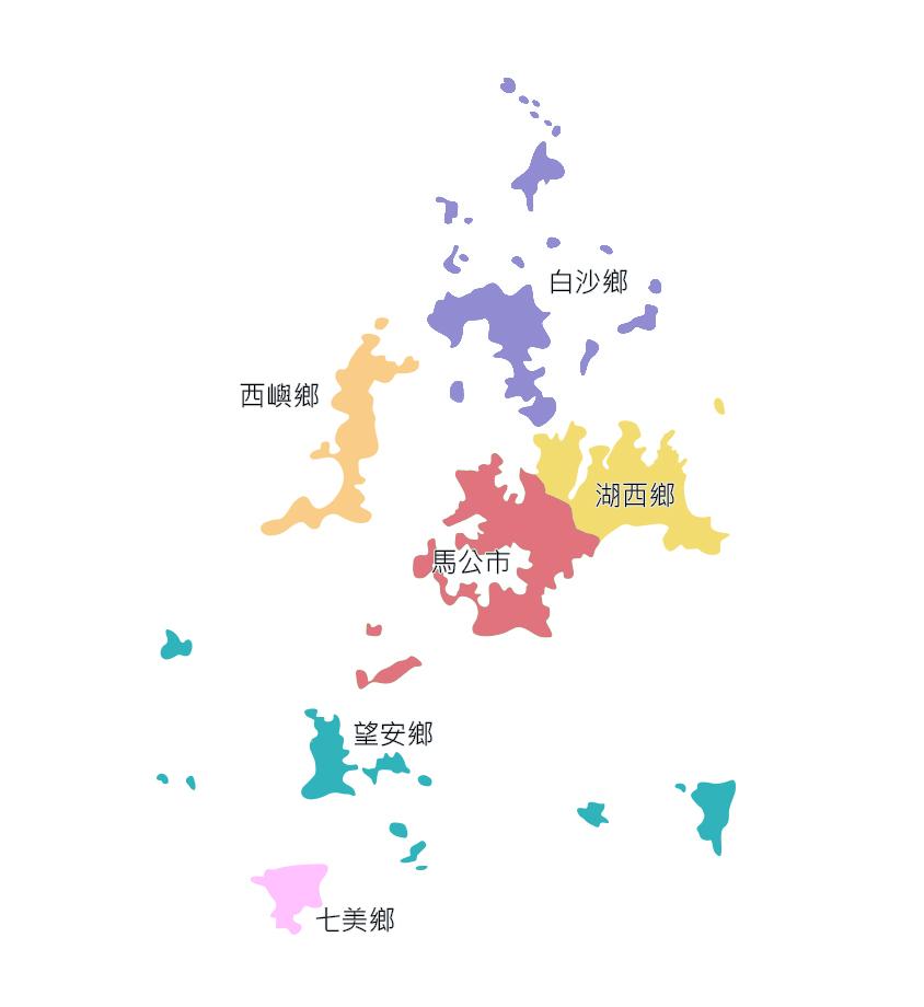 澎湖土地貸款承作地區